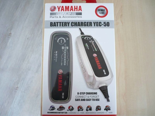 Quel chargeur de batterie choisir ? Charge11
