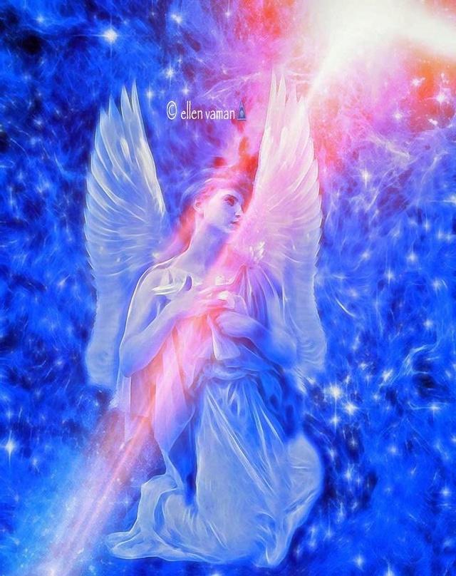Les Anges et les Êtres de Lumière 158c3410