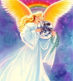 Les Anges et les Êtres de Lumière 30eart10