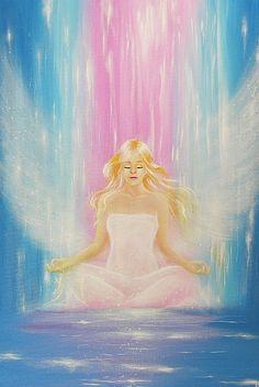 Les Anges et les Êtres de Lumière 32f0b010