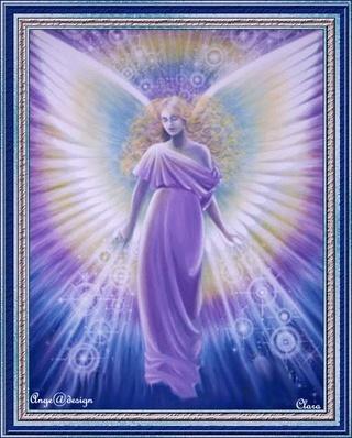 Les Anges et les Êtres de Lumière Asalia10
