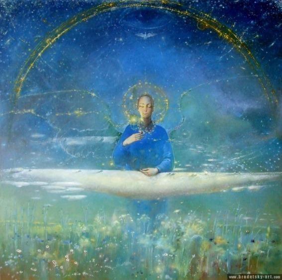 Les Anges et les Êtres de Lumière Dd00c510