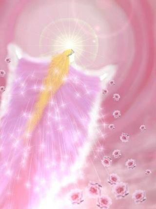 Les Anges et les Êtres de Lumière Erzeng10
