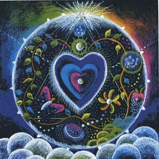 Se relier maintenant entre nous pour rayonner l'Amour - Page 11 Mandal11