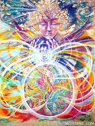 Se relier maintenant entre nous pour rayonner l'Amour - Page 11 Sheana10
