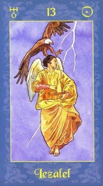 Les Anges et les Êtres de Lumière Yezale10