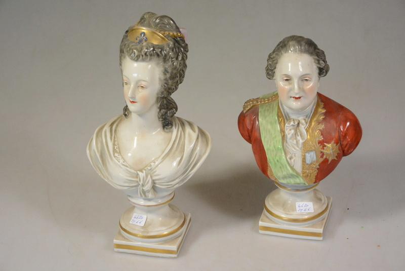 A vendre: Louis XVI et Marie Antoinette - Page 5 15040810