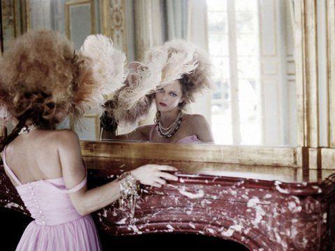 Vanessa Paradis en Marie-Antoinette Cc0ce810