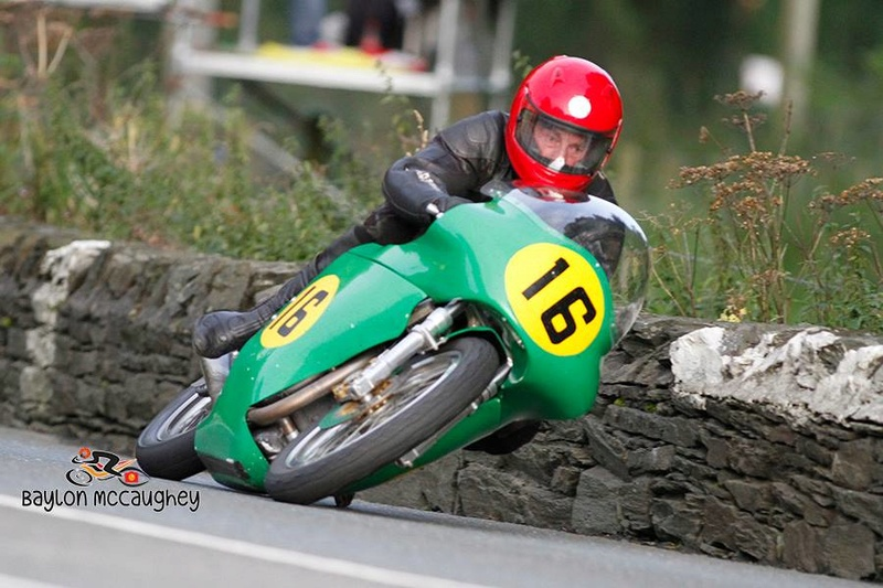 [Road Racing] Classic TT et Manx Grand Prix 2017 - Page 4 20993910