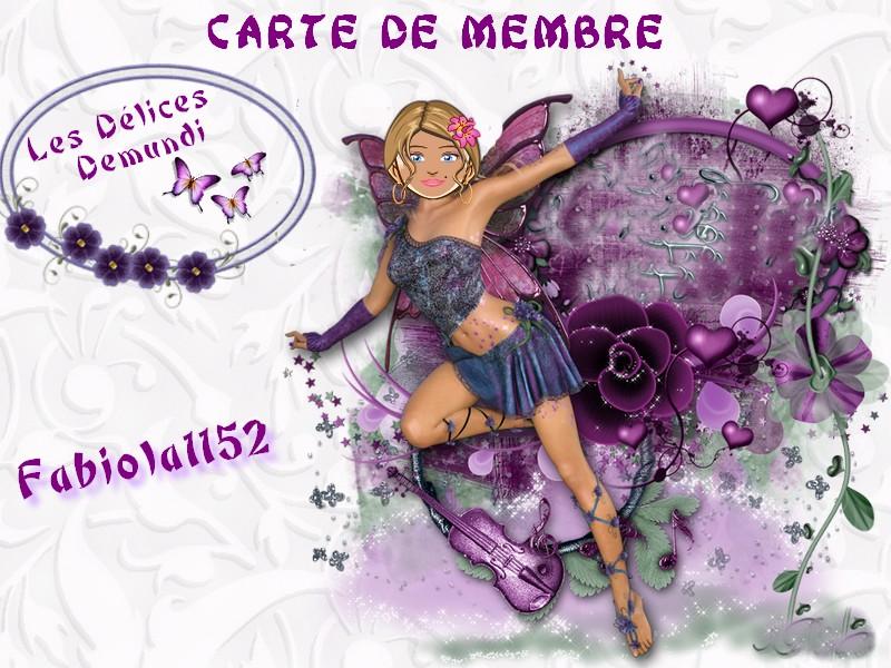 VOTRE CARTE EST PRETE    - Page 5 Fabiol10