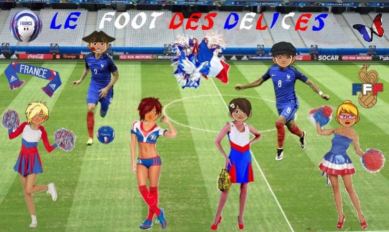 LE FOOT DES DELICES Foot10