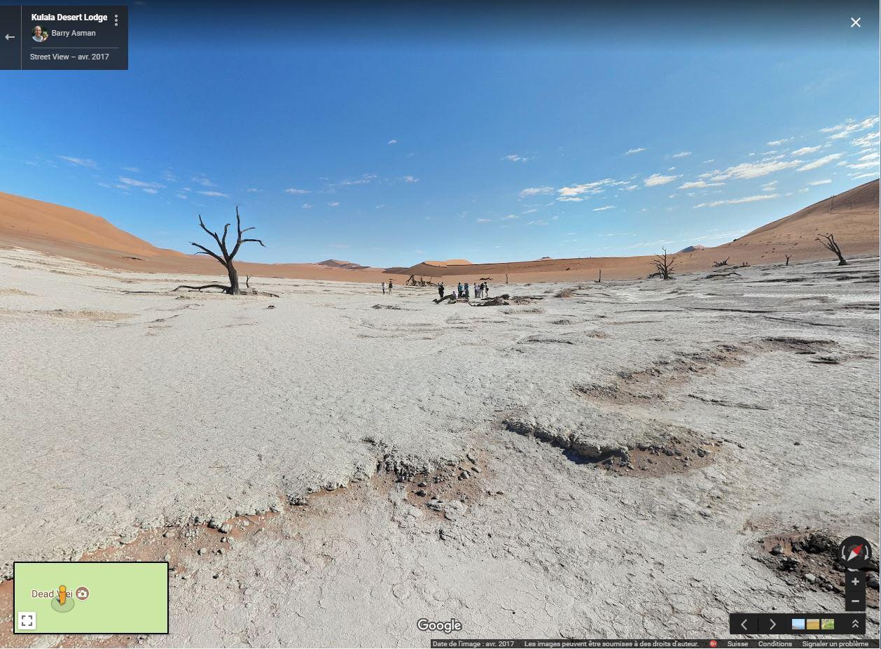 Exraire une image STREET ViEW  Google Maps ( sans surcharge d'info) avec Chrome Dead_v10