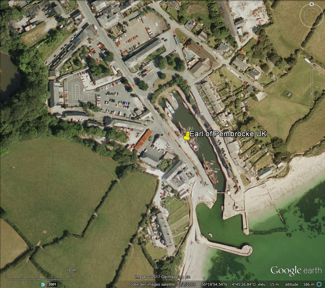[résolu] Personnaliser les épinglesde Google Earth Essai_11