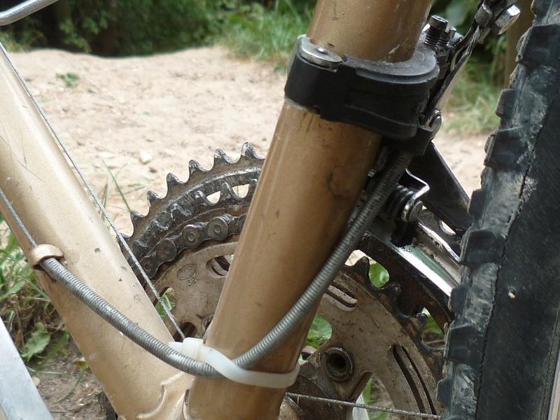 Un autre CX ni fait ni à faire: une hirondelle se prépare à la poussière  - Page 2 P1070525