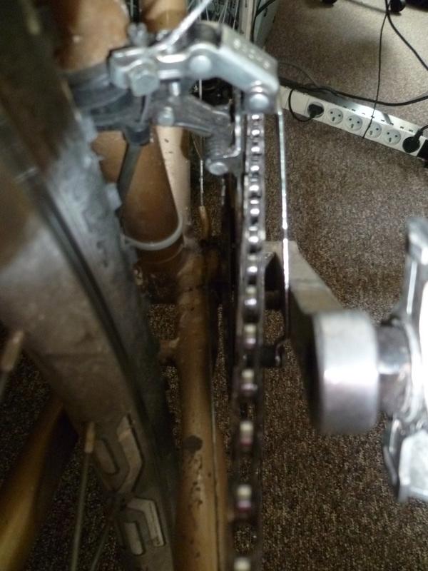 Un autre CX ni fait ni à faire: une hirondelle se prépare à la poussière  - Page 2 P1070527