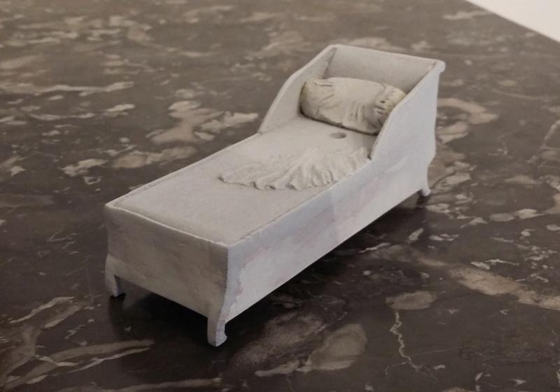 la mort de Cléopâtre - Terminé Cleopa13