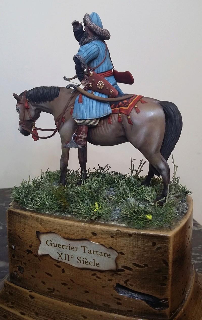 Guerrier Tartare terminé ! - Page 2 Tartar20