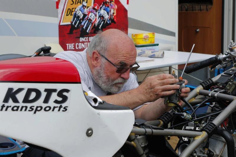 [Road Racing] Classic TT et Manx Grand Prix 2017 - Page 6 Fau_me10