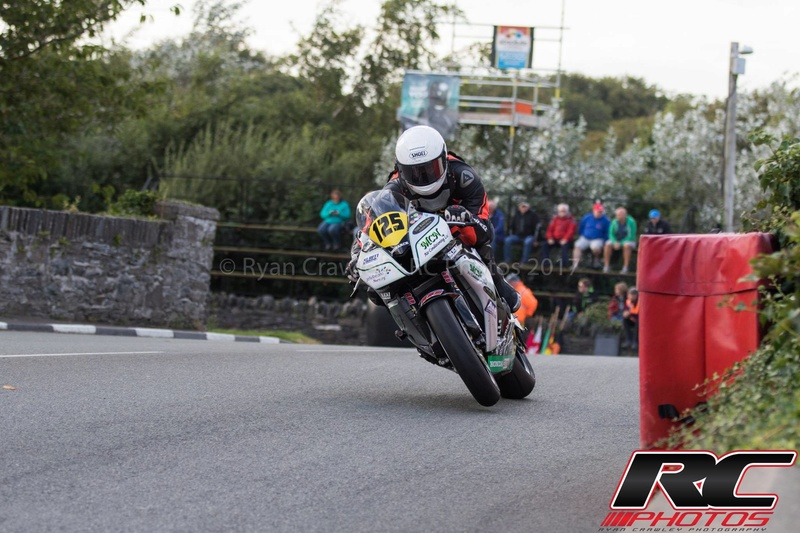 [Road Racing] Classic TT et Manx Grand Prix 2017 - Page 6 Sulby_10