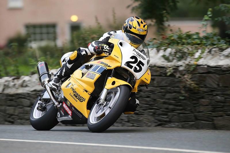 [Road Racing] Classic TT et Manx Grand Prix 2017 - Page 6 Tim_110
