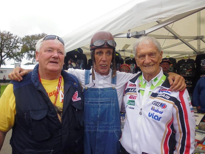 [Road Racing] Classic TT et Manx Grand Prix 2017 - Page 6 Tt_20114