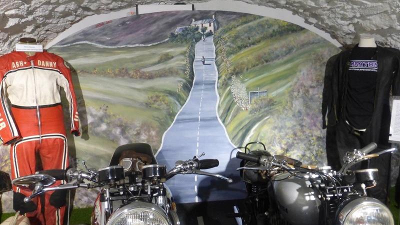 classic - [Road Racing] Classic TT et Manx Grand Prix 2017 - Page 8 Tt_20128