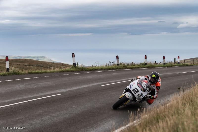 [Road Racing] Classic TT et Manx Grand Prix 2017 - Page 9 Tt_cla20