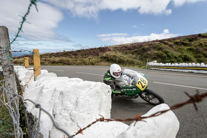 classic - [Road Racing] Classic TT et Manx Grand Prix 2017 - Page 9 Tt_cla21