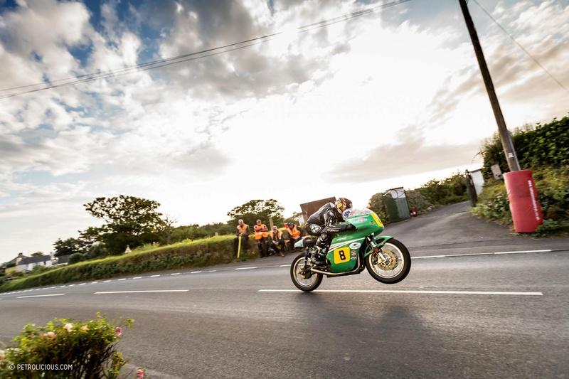 classic - [Road Racing] Classic TT et Manx Grand Prix 2017 - Page 9 Tt_cla25