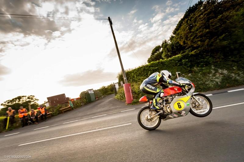[Road Racing] Classic TT et Manx Grand Prix 2017 - Page 9 Tt_cla26