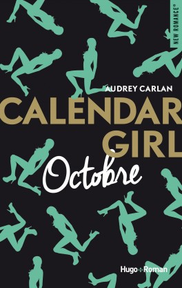 CALENDAR GIRL - OCTOBRE d'Audrey Carlan Calend13
