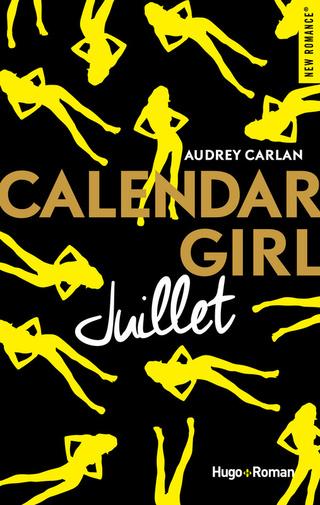 CALENDAR GIRL - JUILLET d'Audrey Carlan Juille10
