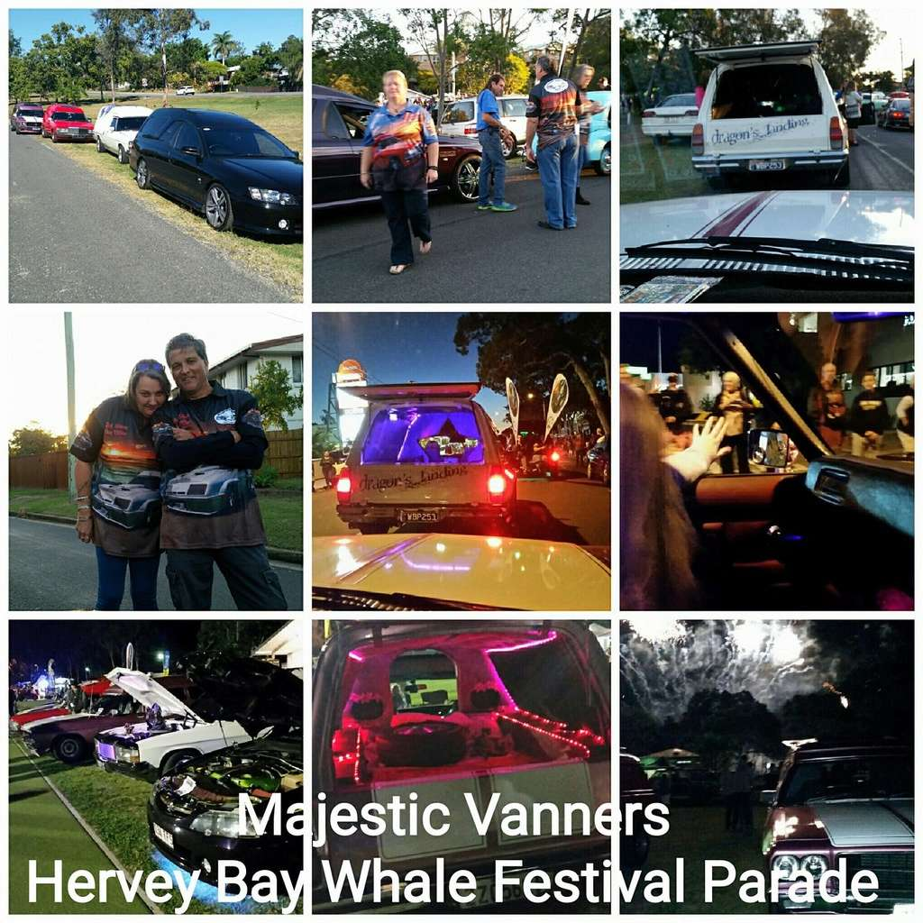 Hervey Bay Ocean Festival, Whale Parade - Saturday 19/08/2017. 20933710