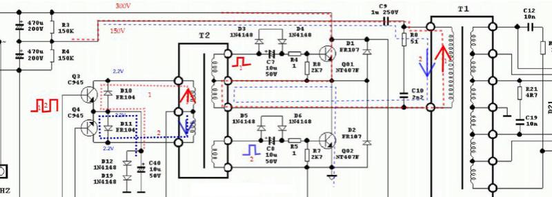 [Hướng dẫn khác] Schematic, chuyên đề sửa chữa nguồn ATX Atx_ma10