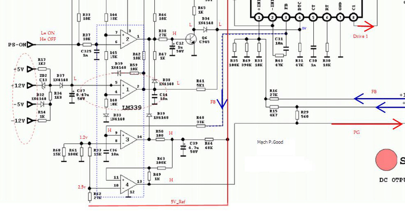 [Hướng dẫn khác] Schematic, chuyên đề sửa chữa nguồn ATX Atx_pg11