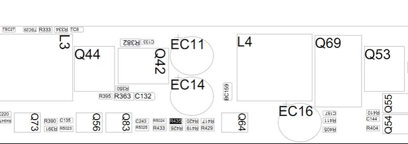 [Gigabyte] H61M-DS2 rev 4.0 Mất nguồn 5VDUAL + kích ngắt Bv10