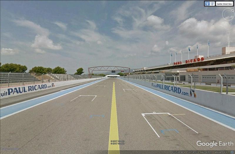 Roulez sur les circuits automobile et moto avec Street View Circui10