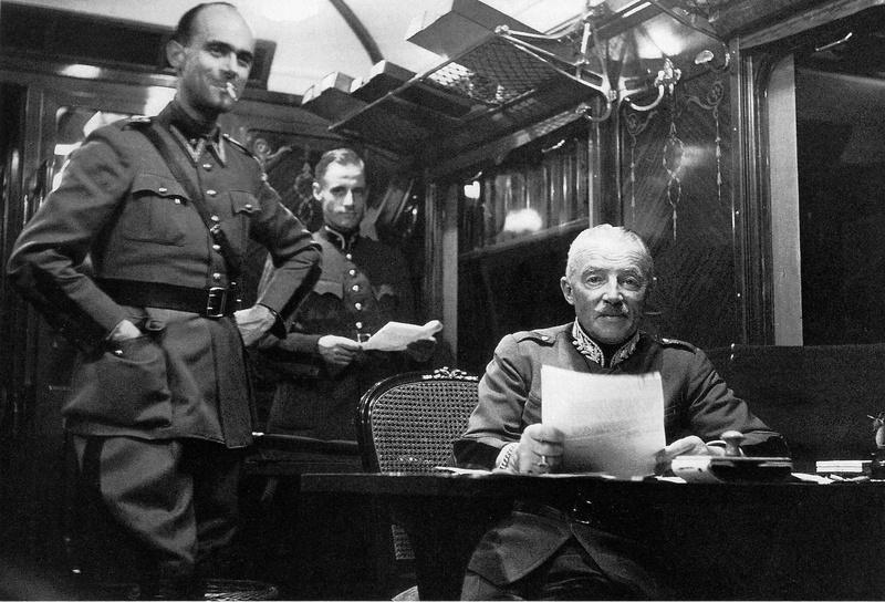 Suisse : les trains de commandement du Général Henri GUISAN Scan0912