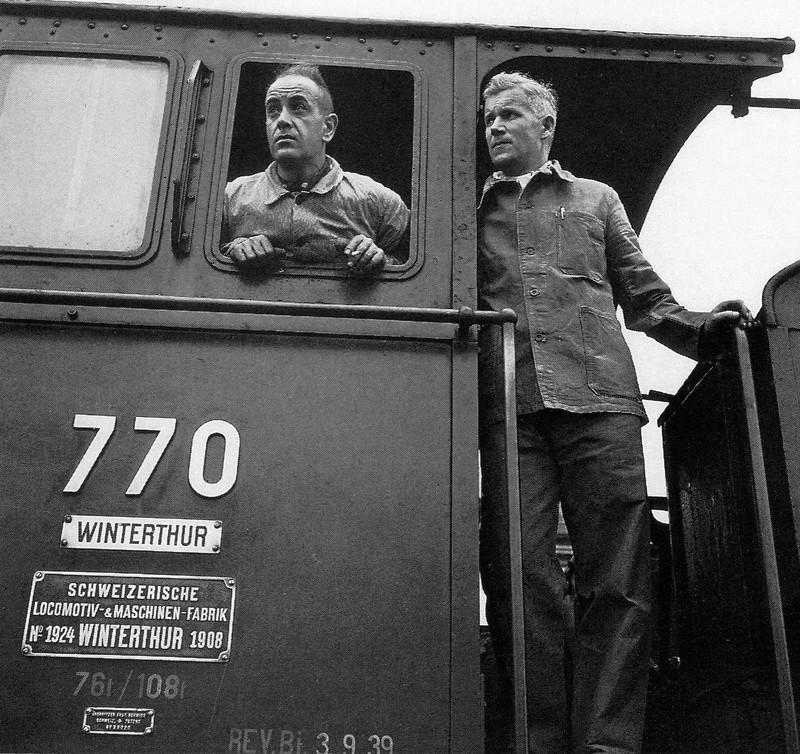 Suisse : les trains de commandement du Général Henri GUISAN Scan0913