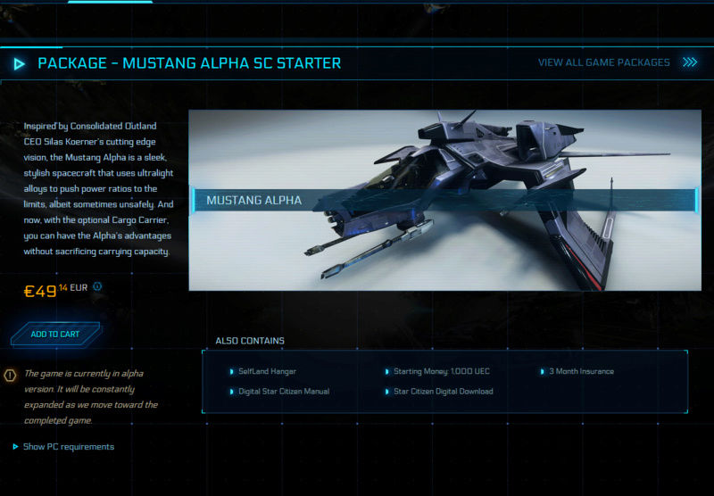 Star citizen Screen12