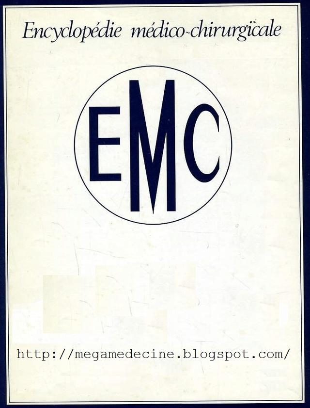 Encyclopédie Médico-Chirurgicale EMC Copie_11
