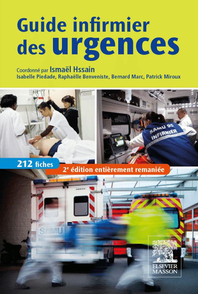 Livres Médicales - Guide infirmier des urgences 2015 2ème édition - Page 2 Guide_10