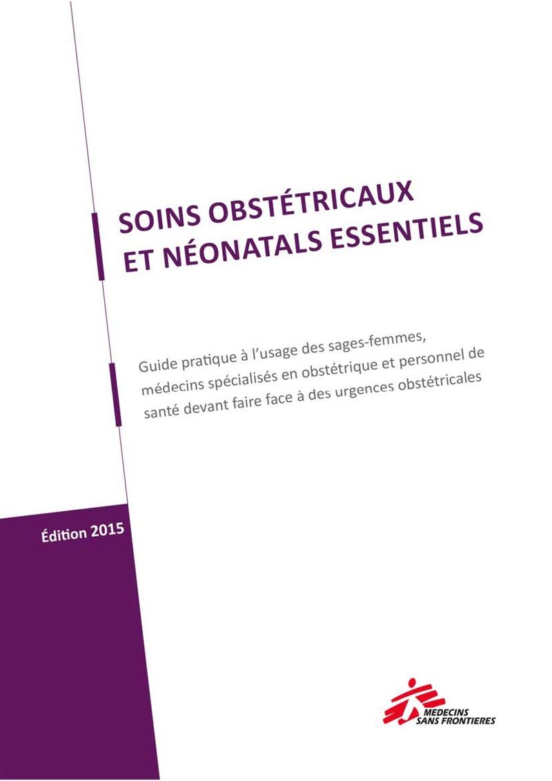 Livres Médicales - SOINS OBSTÉTRICAUX ET NÉONATALS ESSENTIELS Soins_10