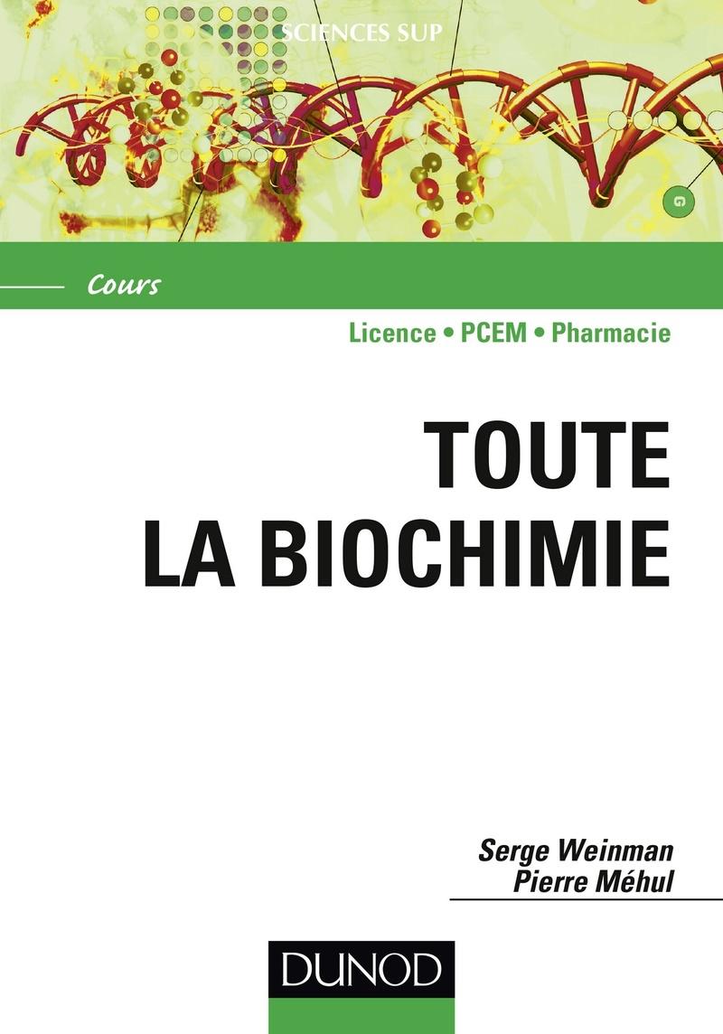 Livres Médicales - Toute la Biochimie Toute_10