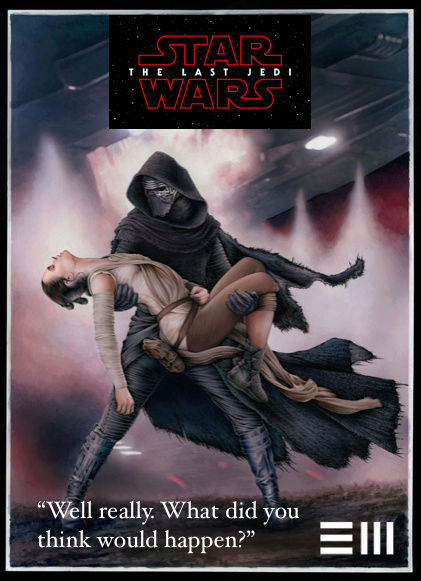 Anticipatory Reylo Celebration Memes Screen13