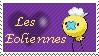 Les Éoliennes - Brochure Stamp_10