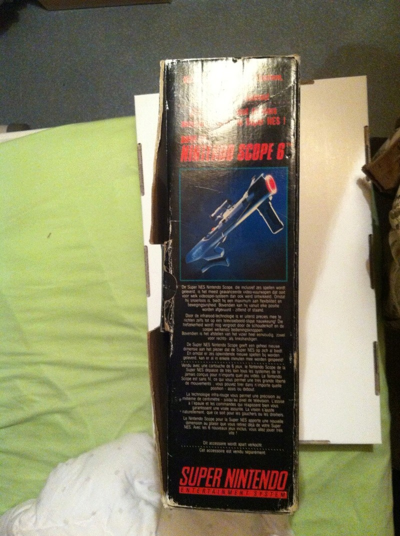 Collection de Pack Super Nitendo en boite  Img_0111