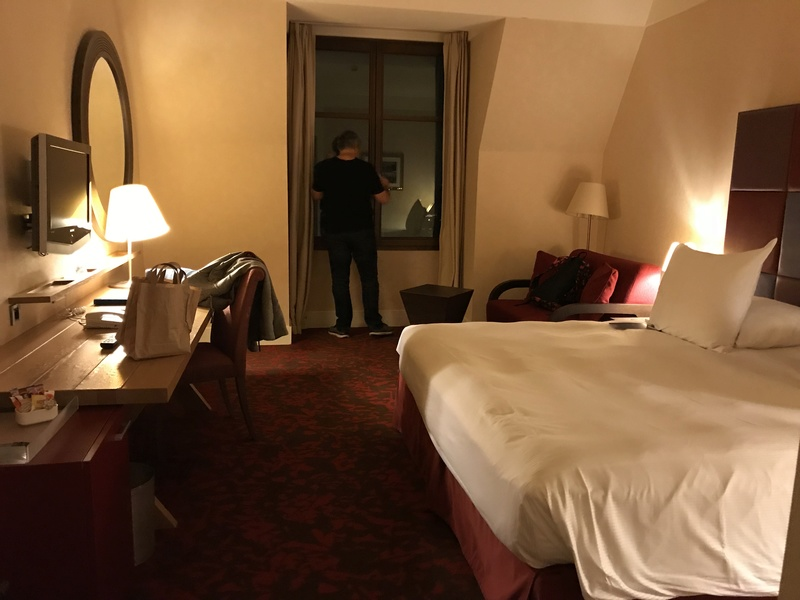 [Hôtel partenaire] Radisson Blu Hotel Paris, Marne-la-Vallée - Page 6 Ff86fe10