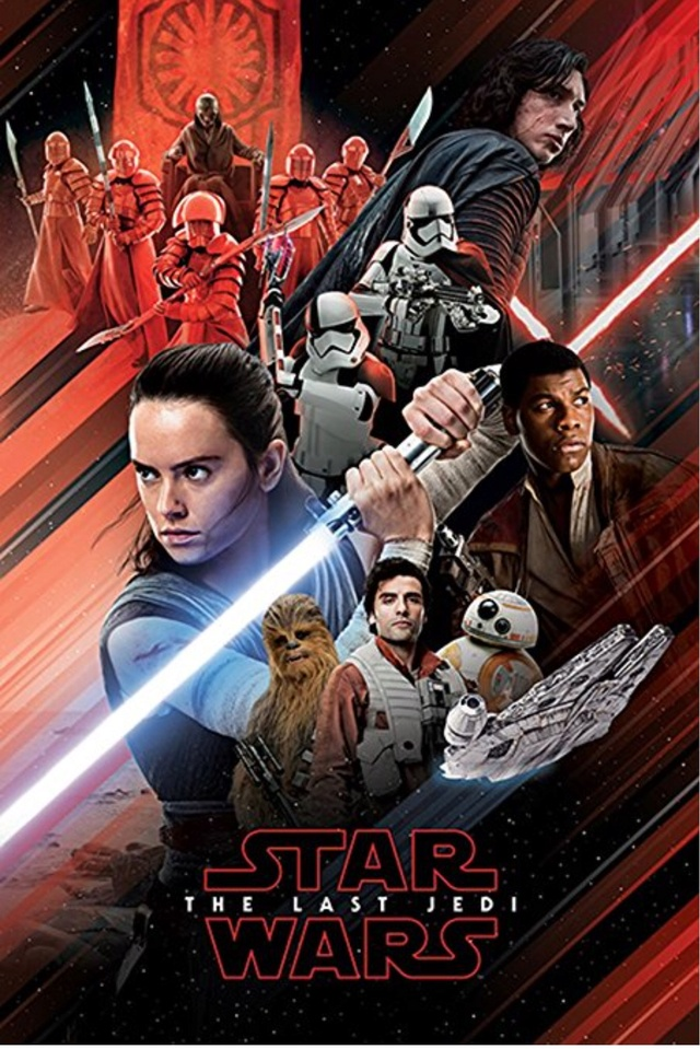 The Last Jedi: General Discussion - Page 37 Img_1222