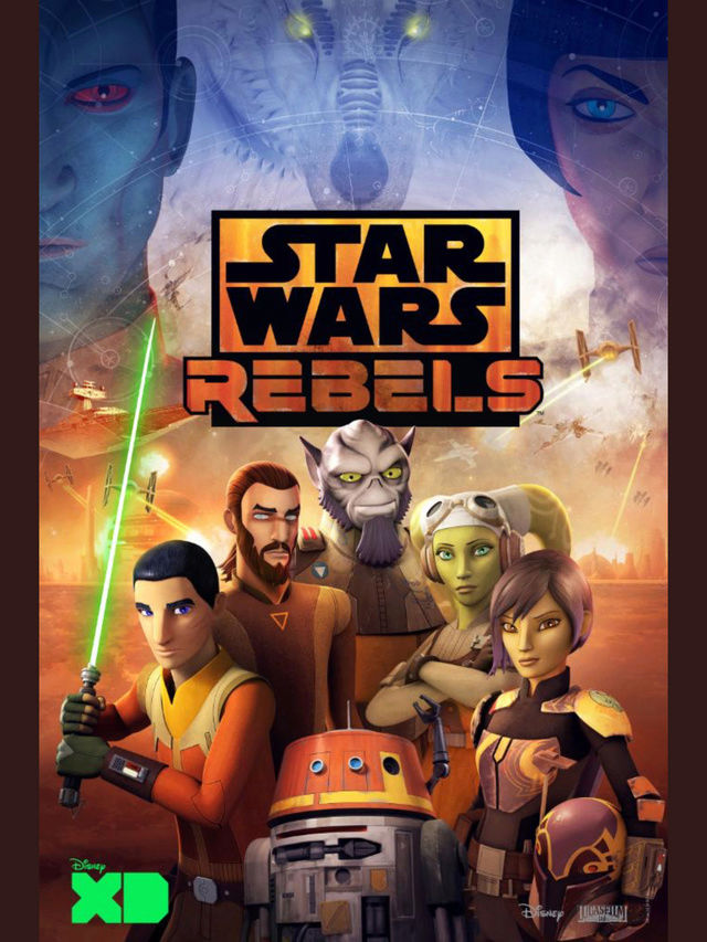 Star Wars Rebels Season 4 Discussion Thread - Page 4 Img_1316